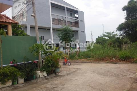 Cần bán 85 m2 thổ cư, sổ hồng riêng, đường Nguyễn Văn Tạo xây dựng tự do