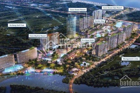 Coco Ocean Spa Resort - Cam kết lợi nhuận 12% trong 8 năm, sở hữu 1 căn condotel chỉ từ 790 triệu