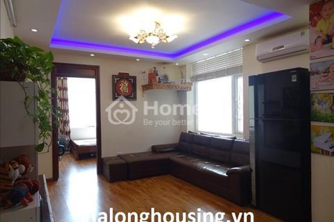 Bán căn hộ CT3D Cổ Nhuế, 89 m2, 2 phòng ngủ, để lại nội thất