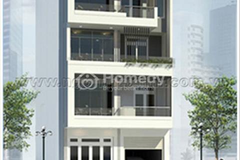 Bán gấp toà nhà 7 tầng mặt phố Mễ Trì Thượng, vị trí đẹp. Giá 13,5 tỷ