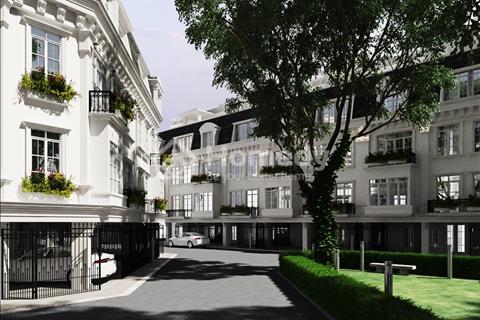Bán nhà phân lô liền kề, 88,5 m2, phố 58 Trúc Khê, phường Láng Hạ, Đống Đa, Hà Nội