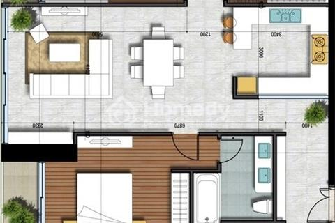 Chính chủ cần cho thuê căn hộ Thảo Điền Pearl 134 m2, view sông, tháp B