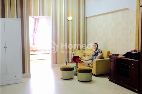 Cho thuê căn hộ Nguyễn Ngọc Phương, quận Bình Thạnh, S 67m2, 2 phòng ngủ , 11 triệu/ tháng