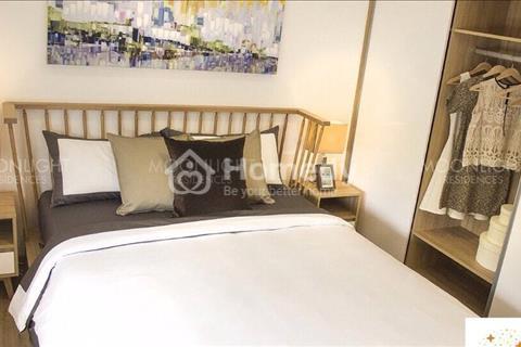 Căn hộ liền kề Aeon Mall Bình Tân, giá chủ đầu tư, 1,3 tỷ/căn 2 phòng ngủ