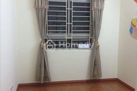 Cho thuê căn hộ 45 m2, tầngdưới 12 - CT12C, Kim Văn - Kim Lũ, Hoàng Mai