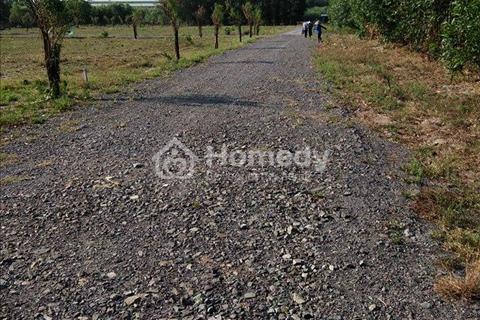 Sở hữu đất mặt tiền khu công nghiệp Bình Sơn - Lộc An chỉ với 120 triệu