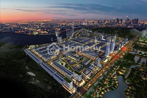 First Real mở bán khu đô thị Dương Ngọc Ven biển giá đầu tư chỉ từ 450 triệu/lô