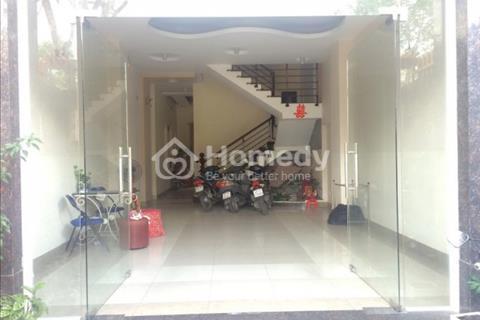 Mặt bằng kinh doanh hoặc văn phòng trong ngõ Doãn Kế Thiện 60 m2