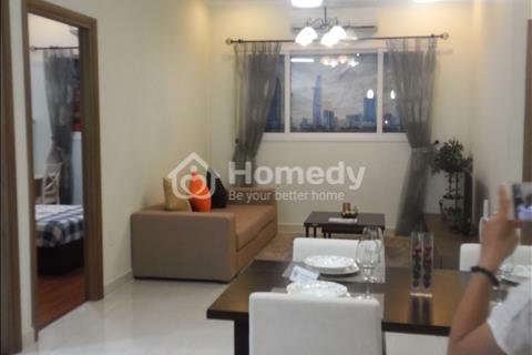 Căn hộ giá rẻ Tân Bình, Chỉ 799 triệu căn 2 phòng ngủ, tiện ích nội khu tuyệt vời
