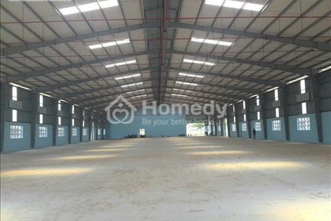 Cho thuê nhà xưởng -kho tại Vĩnh Phúc Khu công nghiệp Bình Xuyên 1300m2 tới 2500m2