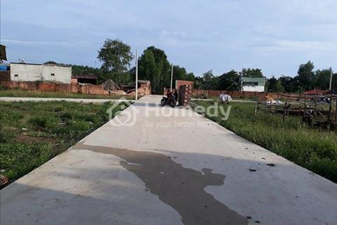 Bán đất Ấp Miễu xã Phước Tân, giá rẻ cho người thu nhập thấp