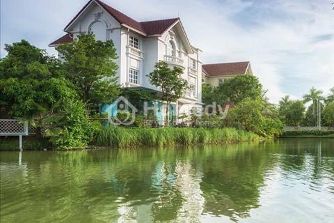 Bán cắt lỗ biệt thự Anh Đào Vinhomes Riverside, giá 10,4 tỷ