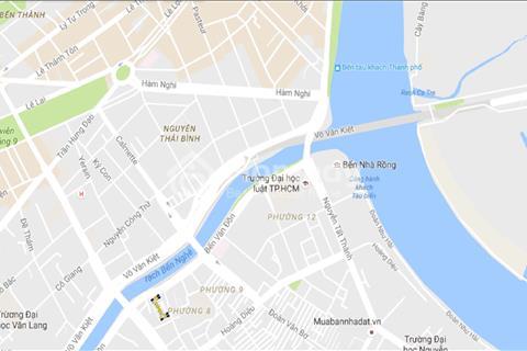 Chính chủ bán River Gate, 2 phòng ngủ, 75 m2, block B, giá 3,5 tỷ