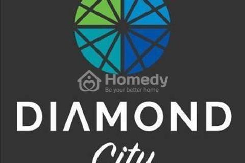 Khu đô thị Diamond City An Giang