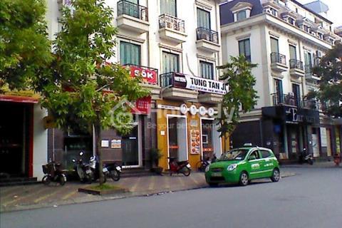 Chính chủ cần bán nhà mặt phố Trần Văn Lai, khu Mỹ Đình Sông Đà
