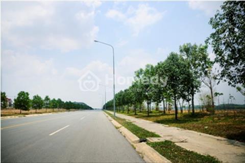 Bán gấp lô đất 150 m2 giá chỉ 180 triệu ngay khu công nghiệp, thuận tiện xây trọ, ở hoặc kinh doa