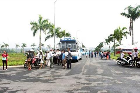 Bán đất nền, phân lô, bán đất liền kề, đất dự án tại Thành phố Biên Hoà, Đồng Nai