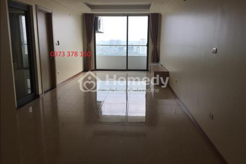 Bán chung cư CT13A Ciputra, 61 m2, full nội thất giá rẻ