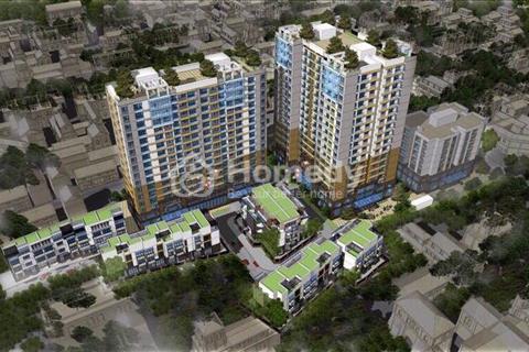 Bán chung cư C1 C2 Xuân Đỉnh, giá gốc chủ đầu tư, lãi suất 0%/khi nhận nhà