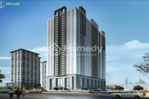 Chung cư CT4 Vimeco Nguyễn Chánh giá bán từ 32 triệu/m2