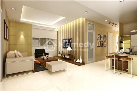 Bán căn hộ trung tâm quận Tân Phú, nhận nhà ở liền, chiết khấu cao
