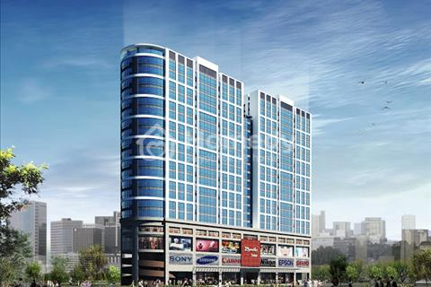 Bán giá gốc chung cư ven sông thuộc quận Tây Hồ - mặt đường An Dương Vương- chỉ từ 1,4 tỷ