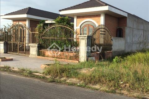 Bán đất khu dân cư Tân Đô, 5x26=130 m2, sổ hồng riêng, đường 18 m, vị trí đẹp