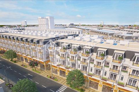 Cho thuê nhà dự án Cityland Center Hills đầy đủ tiện nghi 25-40 triệu/tháng