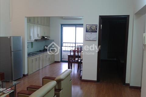 Cho thuê gấp căn hộ chung cư cực đẹp tại Mỹ Đình, 125 m2, 4 phòng ngủ, full đồ, 16 triệu/tháng.