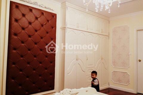 Cho thuê căn hộ cực đẹp tại tòa 671 Hoàng Hoa Thám, 105 m2, 2 phòng ngủ, full đồ, 15 triệu/tháng