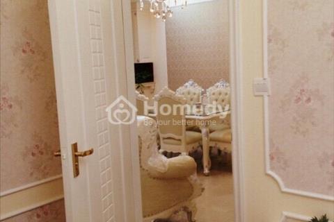 Cho thuê gấp căn hộ cực đẹp Green Star, 96 m2, 3 phòng ngủ, full đồ, 18 triệu/tháng.