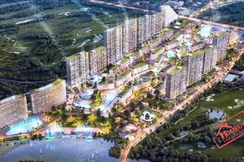 """Đầu tư lợi nhuận cao với """"cơn sốt"""" căn hộ cao cấp Condotel CoCo Ocean Spa Resort - CoCoBay Đà Nẵng"""