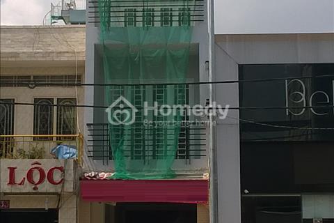 Nhà cho thuê gấp mặt tiền đường Bạch Đằng, Bình Thạnh