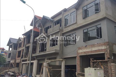 Bán liền kề Hà Nội diện tích 80,8 m2 - Nhận nhà ở ngay giá rẻ