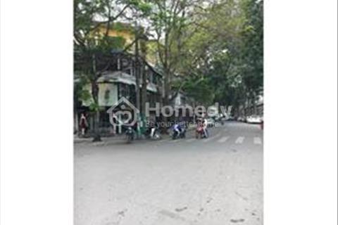 Bán nhà mặt phố Hàng Cót, Hoàn Kiếm, Hà Nội, 41 m2 x 3 tầng, mặt tiền 17 m