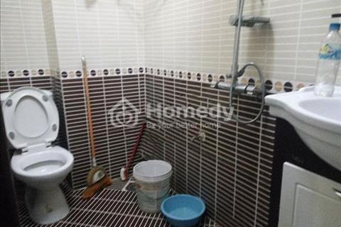 Cho thuê nhà 5 tầng trong ngõ, đường Nguyễn Trãi, 40 m2, giá 13 triệu/tháng