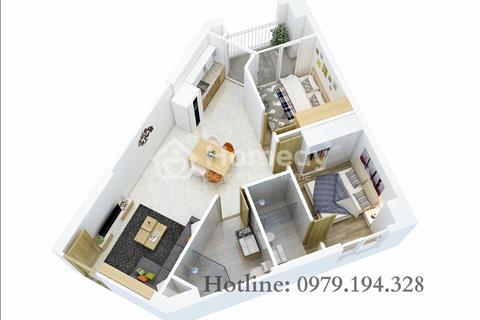 Mua nhà Xuân Mai rước lộc về nhà chỉ từ 900 triệu/căn 2 phòng ngủ, vay lãi suất 0%, chiết khấu 2%