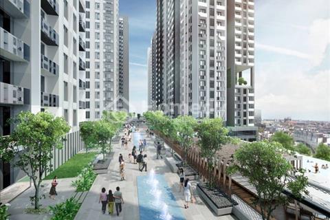 Bán lỗ căn hộ 1 phòng ngủ Hà Đô quận 10, giá 2,5 tỷ lỗ 300 triệu so với chủ đầu tư