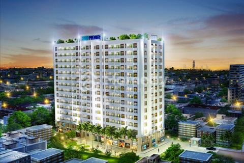 Sở hữu căn hộ Soho Premier cùng nhiều quà tặng hấp dẫn từ chủ đầu tư