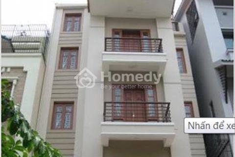 Tôi cần bán gấp nhà mặt phố Trần Quang Diệu vị trí đẹp, giá 29 tỷ