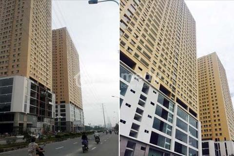 Cho thuê mặt bằng và văn phòng từ tầng 1 đến tầng 6 tại tòa nhà HH2 và Bắc Hà C14