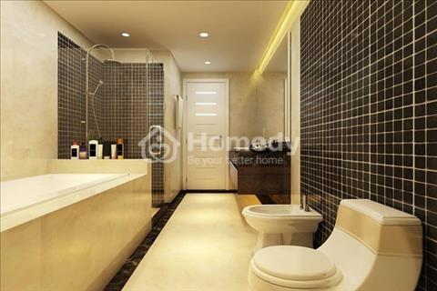 Cho thuê căn hộ Ngọc Khánh Plaza, 111 m2, 2 phòng ngủ, full đồ, giá 14 triệu/tháng