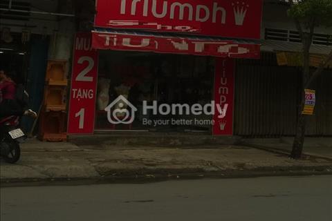Nhà chính chủ cho thuê mặt tiền đường Phan Văn Trị, gần Vincom
