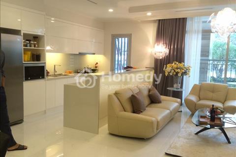 Chính chủ bán lỗ căn hộ cao cấp Tresor 3 phòng ngủ, giá chỉ 4,4 tỷ