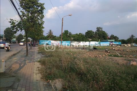 Bán đất dự án khu đô thị Biên Hòa Riverside, thành phố Biên Hòa
