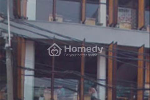 Cho thuê nhà mặt tiền đường Đinh Tiên Hoàng, phường Đa Kao, quận 1