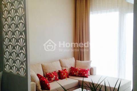 Cho thuê căn hộ giá rẻ, thiết kế đẹp, diện tích 72 m2