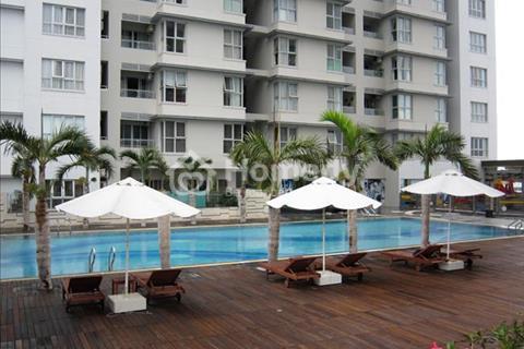 Cần bán gấp căn hộ quận 5, mặt tiền đường An Dương Vương, giá 1,8 tỷ