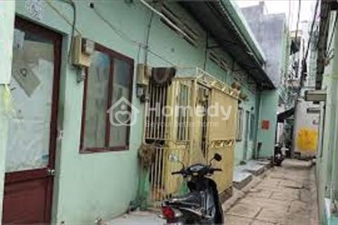 Bán dãy phòng trọ 8 phòng, liên ấp 1,2,3 Vĩnh Lộc A, cách đường Vĩnh Lộc 60 m