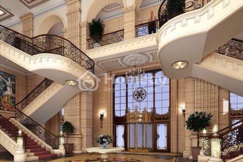 Bán căn hộ C3 tầng 18, chung cư D'. Palais De Louis Tân Hoàng Minh, 200 m2